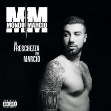 MONDO MARCIO - LA FRESCHEZZA DEL MARCIO - CD SIGILLATO 2016