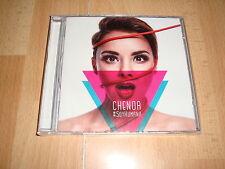 CHENOA SOY HUMANA MUSIC CD SEPTIMO ALBUM DE ESTUDIO DE LA POPULAR CANTANTE NUEVO
