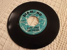NORTHERN SOUL RUBY WINTERS ALWAYS DAVID/WE'RE LIVING TO GIVE DIAMOND 265