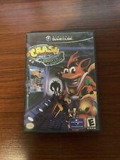 New listing Crash Bandicoot: The Wrath of Cortex - Nintendo GameCube - No Manual