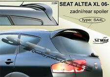 SPOILER REAR ROOF SEAT ALTEA XL WING ACCESSORIES