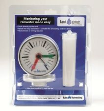 Water Tank Indicator | Water Tank Gauge | Water Tank Level Indicator - Free Del.