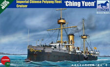"""Bronco 1/350 5019 beiyang flota Cruiser """"Ching Yuen"""""""