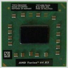 AMD Turion 64 X2 TL 58 TL58 TMDTL58HAX5DC 1.9G Socket S1 Mobile CPU Processor