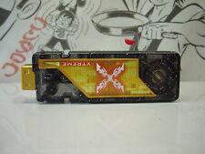 BANDAI DX Sound Capsule Gaia Memory 3 Joker Xtreme Memory Gashapon