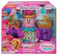 Shimmer and Shine Teenie Genie Floating Genie Palace Playset Ages 3+ Toy Play