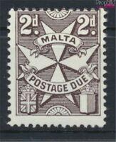 Malta P27 (kompl.Ausg.) postfrisch 1966 Malteserkreuz (9213258