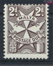 Malta P27 (compleet.Kwestie.) postfris MNH 1966 Maltezer Kruis (9213258