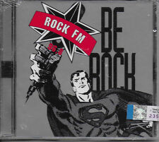Rock FM - Be Rock - CD - Greek Import - 1997 - NEW - SEALED - UK FREEPOST