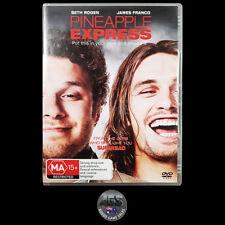 Pineapple Express (DVD) R4 - Seth Rogen - James Franco - ACTION - COMEDY