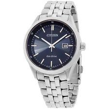 Citizen Men's BM7251-53L Contemporary Dress Analog Display  Quartz Silver Watch
