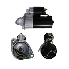 Fits SAAB 9.5 2.0t 16V BioPower Starter Motor 2005-On - 16657UK