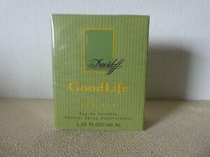 Davidoff Good Life 40 ml EdT