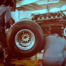 Film 16 mm: Naissance d'une Formule 1