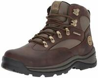 Timberland Mens Chochorua Trail Round Toe Ankle Military, Brown/Green, Size 12.0