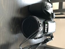 Nikon Coolpix B500 16 mp Digital SLR Camera - Black