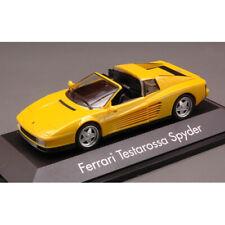 Articoli di modellismo statico Herpa Ferrari