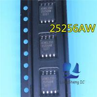 ST MICRO 24C021 8-Pin SOIC EEPROM IC New Lot Quantity-10
