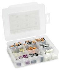 Wago 51228987 Basic installateur BOX - 75 Connecteurs-Wire connecteur de câble