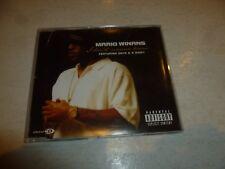 MARIO WINANS featuring ENYA & P. DIDDY - I Don't Wanna Know - 2004 UK CD Single