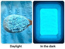 Bright True Premium Glow in the dark Cosmetic Grade high quality pigment powder