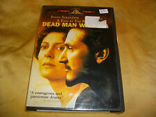 Dead Man Walking (DVD, 2001) region 1 sealed susan sarandon sean penn