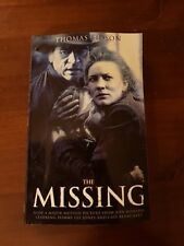 The Missing by Thomas Eidson (Paperback, 2004) book FAST FREE POST