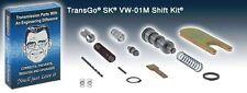 Transmission Shift Kit O1M, O1P, VW, JETTA Valve Body Solenoid 1995-2004 TRANSGO
