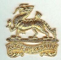 Cap Badge Royal BERKSHIRE Regiment
