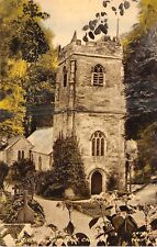 POSTCARD   CORNWALL   ROSELAND  Church