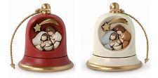 SUPER PROMOZIONE Tre Campane decorative Natale EGAN