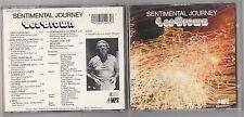 Les Brown - Sentimental Journey [Polygram] CD 825493-2 W.GERMANY FULL SILVER
