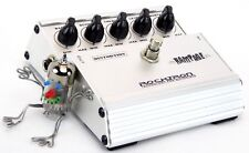 Rocktron Rampage Distortion Guitar Effect Pedal brutalmente High-Gain + 1.5j GARANZIA