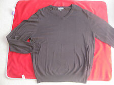 Thomas Browne ladies cotton jumper Large