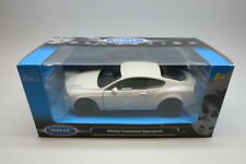 Welly 24018W 1:24 Bentley Continental Supersports New!