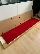 """Bang & Olufsen Beovision 11- 55""""  Clip  speaker Cover - Red"""