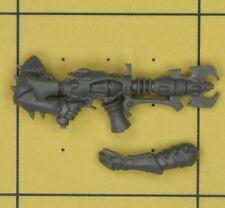 Warhammer 40K Eldar Oscuro azotes trituradora