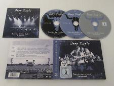 Deep Purple – From The Réglage Sun (En Wacken)/ 4029759105367 2XCD + DVD Digipak