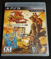 Jak and Daxter Collection - PlayStation 3, PS3