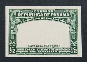 nystamps Panama Stamp Mint Proof Rare      S24x876