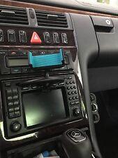 Big Herb's 360° Adjustable CD Slot Car Mount Holder for iPhones & Smart Phones