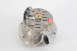 Varian Assy R685893-01 Substrate Heater