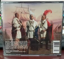 Museum of the Cherokee Indian Virtual Tour (1998, Cd Rom, 3 Disk Set)