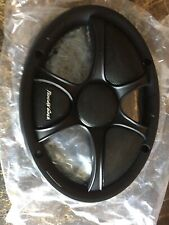 "Phoenix Gold 6x8"" Universal Speaker Grills (New)"