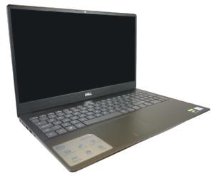 Dell Inspiron 7590, i7, 16GB RAM, 1TB SSD, 4GB GeForce GTX 1650, EuroPC WTY