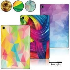 "Tablet Hard Shell Cover Case For Samsung Galaxy Tab A A6 7"" 10"" / Tab E S5E+ pen"