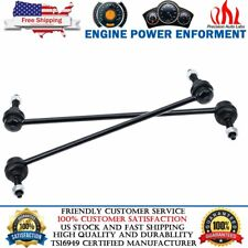 Front Sway Bar Links For Chevy Traverse Buick Enclave GMC Acadia Saturn Outlook
