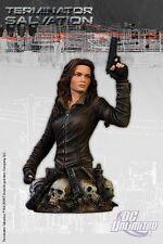 Terminator Salvation Blair Williams Bust Büste DC DIRECT