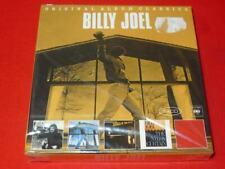 Original Album Classics Sl Ipcase by Billy Joel  5CD