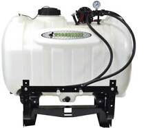 Workhorse 60 Gallon Skid Style Mount Spot Sprayer - 5.0 Gpm | Utl65Bl